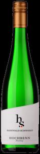 Weingut Hanewald-Schwerdt Dürkheimer Hochbenn Riesling trocken